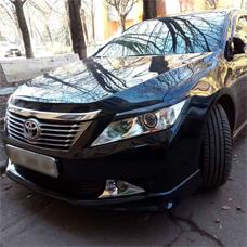 Отзыв клиента, который купил Targum на свой Lexus