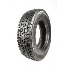225/75 R17,5 (літо, 129/127М) PROFIL CARGO MASTER наварні шини Польща
